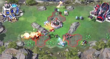 EA announces new Command & Conquer game, but you don't want it