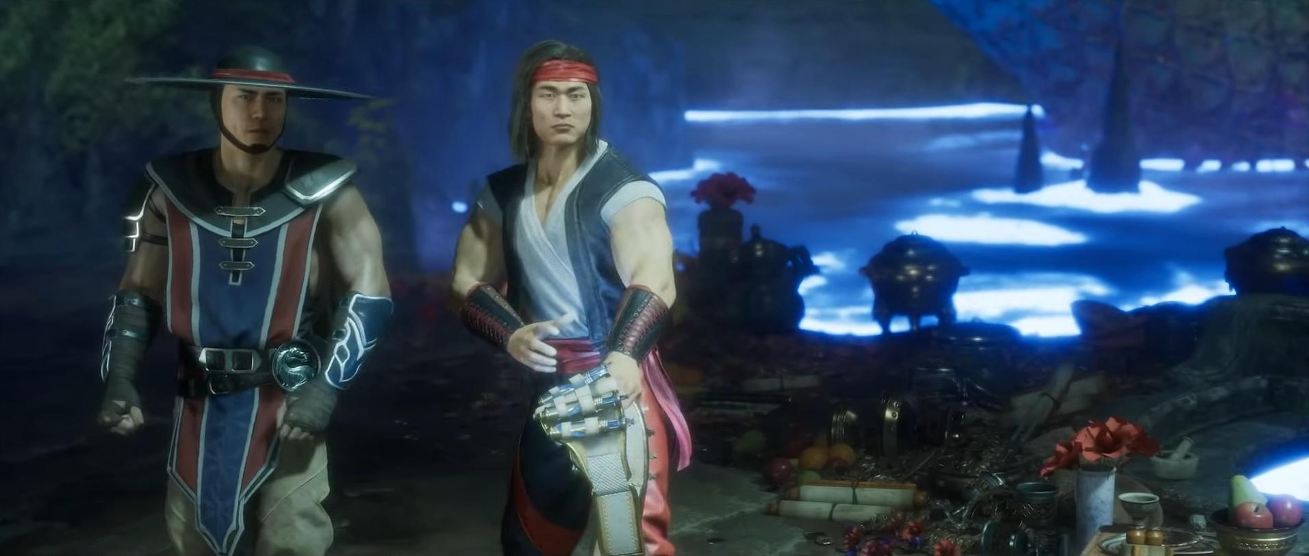 Mortal Kombat 11 Fighters - All Mortal Kombat 11 Kombatants