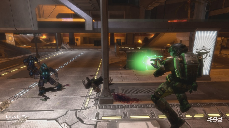 Halo: Reach Firefight Test Targeted For This Month | GameWatcher