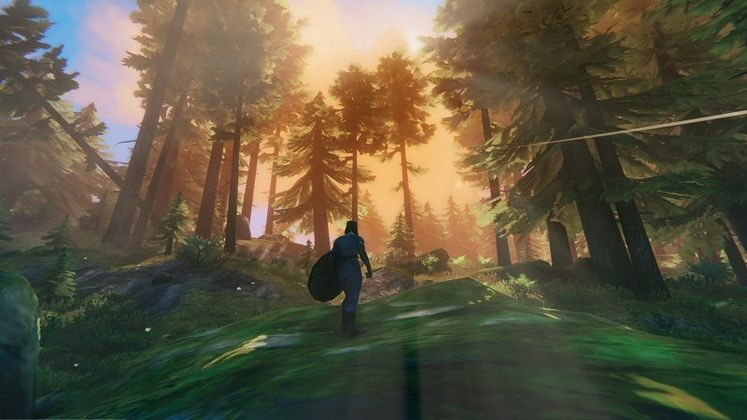 Viking Survival Game Valheim Enters Steam Early Access in February