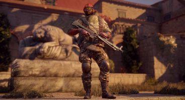 Rainbow Six Siege Operation Para Bellum Content Update Releasing In June