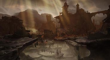 World of Warcraft: Shadowlands PvP Changes - Expansion Marks Return of Conquest PvP Vendors