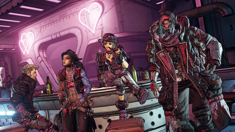 Borderlands 3 Patch Notes - January 13 Update Adds Level Cap Increase