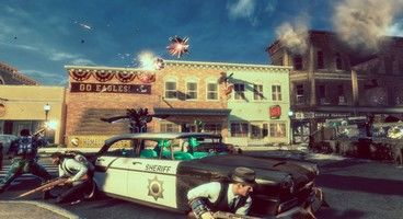 The Bureau: XCOM Declassified Is Free For The Next Two Days