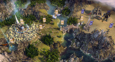 Triumph's Age of Wonders III released on Steam and GOG.com