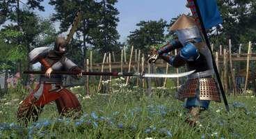 Total War: Shogun 2 gets clan DLC