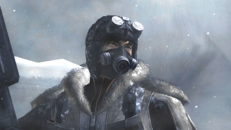 Lost Planet PS3 Demo Broken, Enjoy Bugginess If You Downloaded