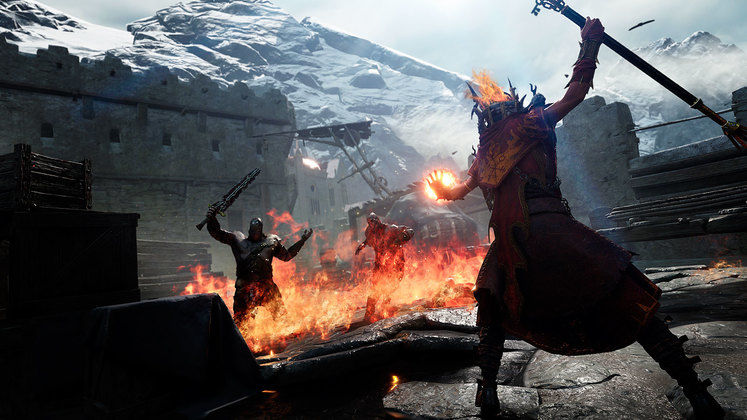 New Warhammer Vermintide 2 Campaign and Loot Chest details revealed