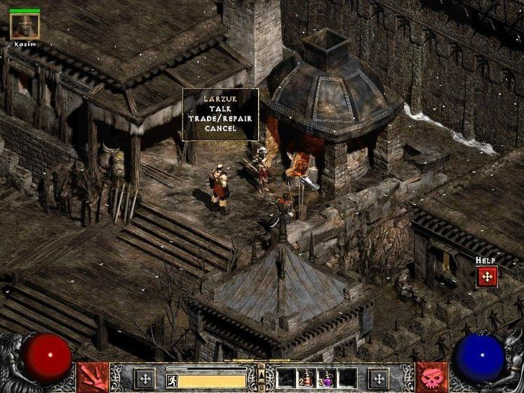 Massive Project Diablo 2 Mod Launches this Week With Seasons and New End Game Content