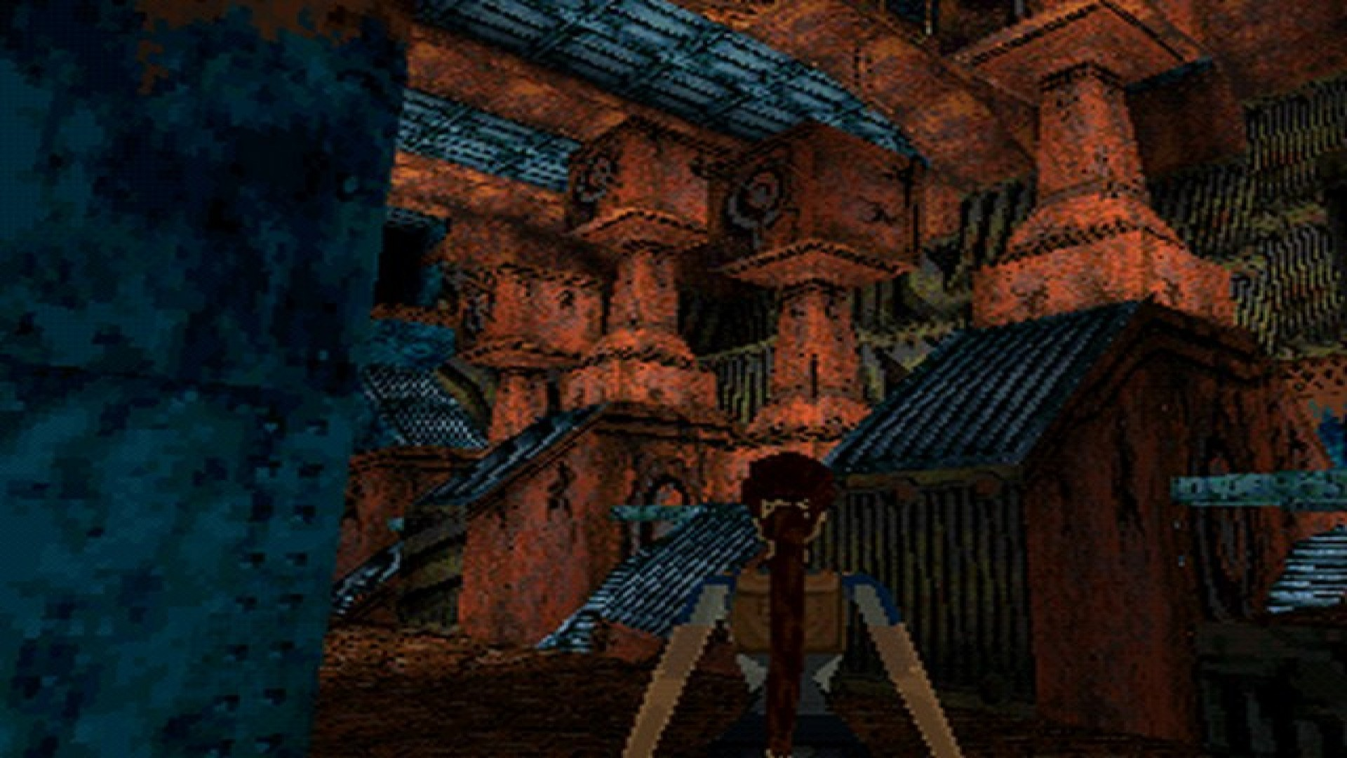 Square Enix Re Release Original Tomb Raider Games Gamewatcher