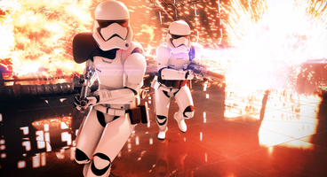 It Now Takes 24 Hours To Unlock All Star Wars Battlefront II Heroes