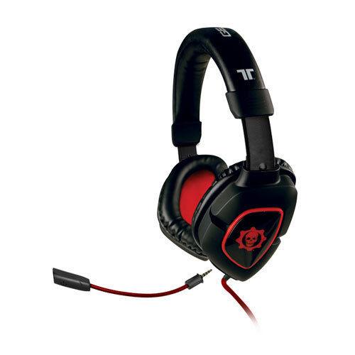 Gears Headsets