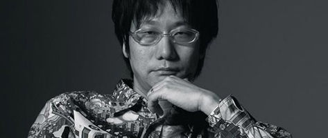 Kojima tortures press with tease, new game set to reveal in days?