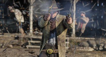 Rumour: mysterious Rockstar Bonaire game is Red Dead Redemption 2 PC, could be out this year