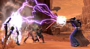 Bioware: The Old Republic not the last AAA subscription-based MMO
