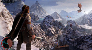 Here's What Time Middle-Earth: Shadow of War Comes Out In Your Region