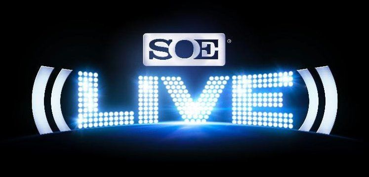 Sony announces MMO convention SOE Live