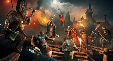 Assassin's Creed Valhalla Leofrith Boss Battle - Kill or Spare?