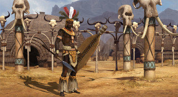 Firaxis reveals thought process behind choosing Brave New World's 9 new civs