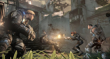 Gears of War: Judgment: 'if it doesn't give you sweaty palms, we're not doing it right'