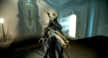 Warframe: How to Get Excalibur Umbra