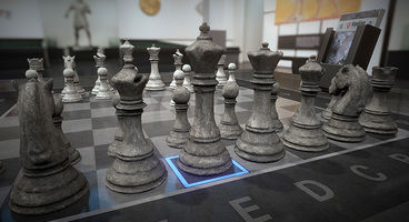 Pure Chess released on PSN