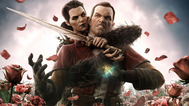 Dishonored: Game of the Year Edition outed by Aussie Classification Board