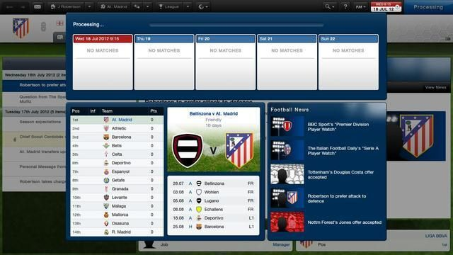 Football Manager 2013 vs FIFA Manager 13: Which Should You Buy?