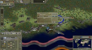 Battlegoat begins Kickstarter drive for Supreme Ruler 1936