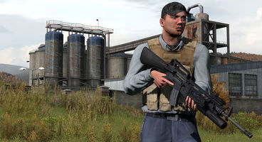 DayZ developer targets improved server performance, DirectX 11 support