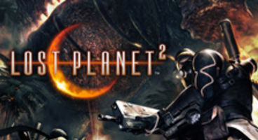 Capcom date PC Lost Planet 2 October 15th, has Nvidia benchmark