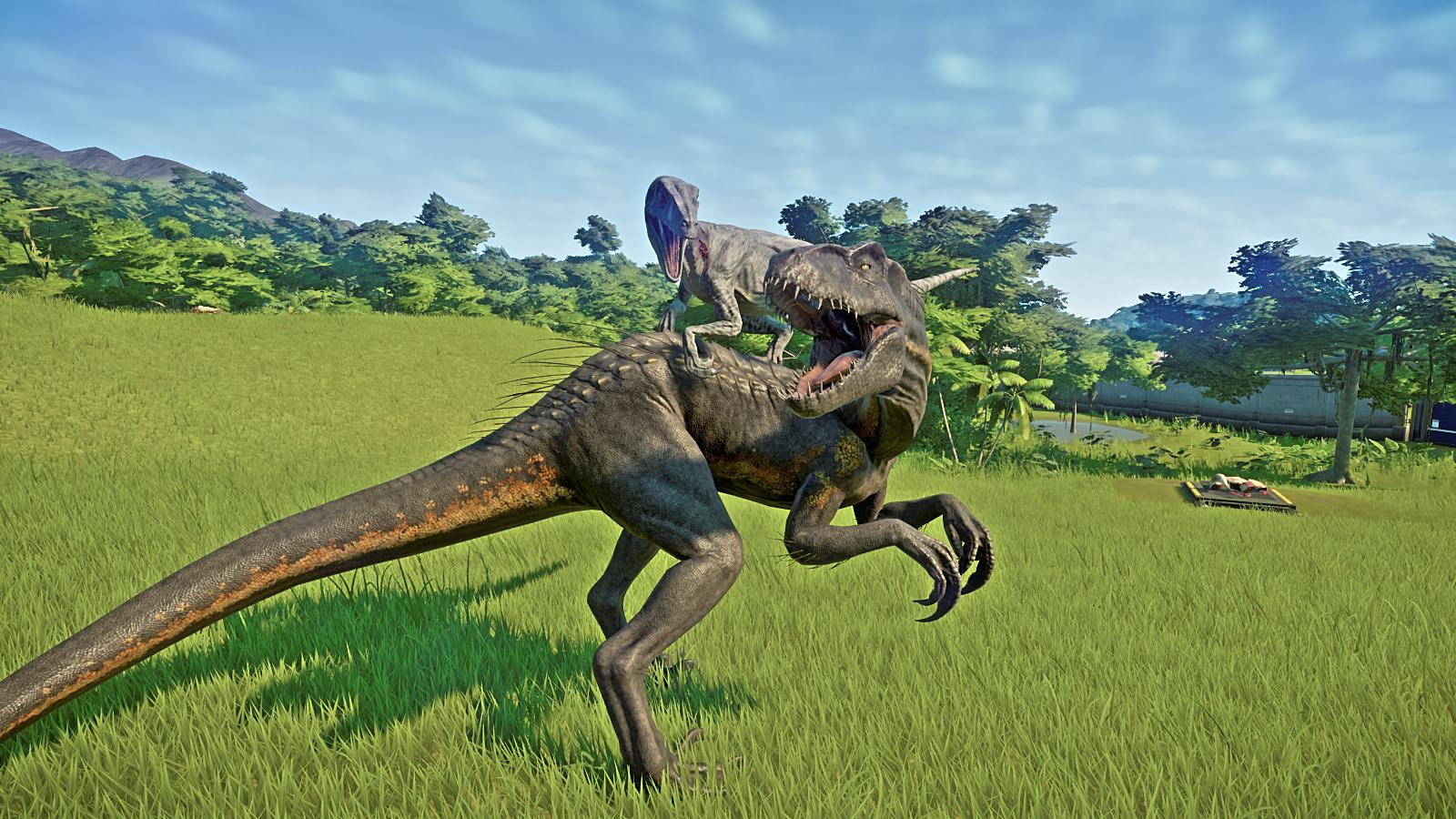 Jurassic World Evolution Secrets of Dr Wu Review | GameWatcher