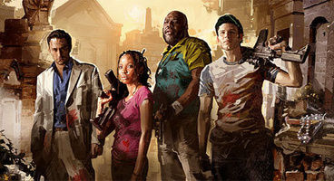 Death Toll enters beta for Left 4 Dead 2