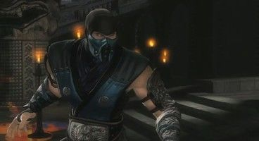 Mortal Kombat rips spines out April 19