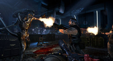 Modder Fixes Typo in Aliens: Colonial Marines Configuration File, Fixes Game