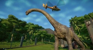Jurassic World Evolution Patch Notes - Update 1.5 adds Day / Night Cycle