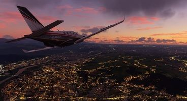 Microsoft Flight Simulator 2020 Players Reporting Stuck on Loading Screen Issues