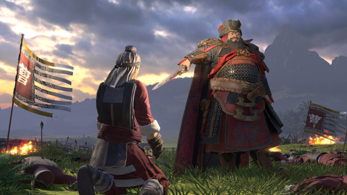 Total War Three Kingdoms Blood DLC - When is it Coming? | GameWatcher
