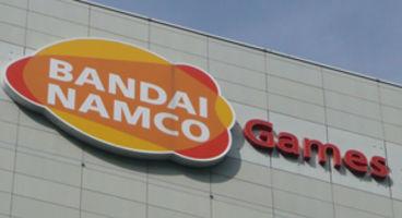 Namco Bandai's US and EU arms join