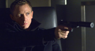 James Bond film and game greenlit