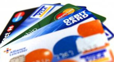 Report: Fall in gamers using credit cards, pre-paid on the rise