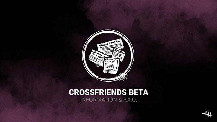 Dead by Daylight's Crossfriends Beta Begins Today