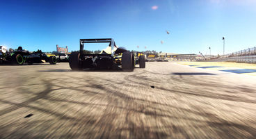 Codemasters detail racing and vehicle progression in GRID Autosport