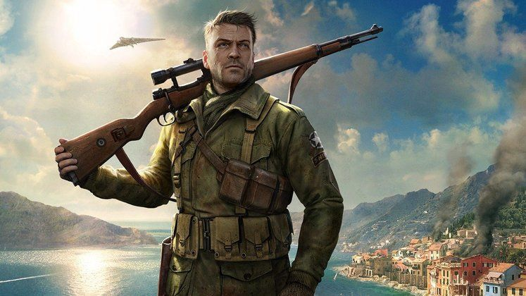 Sniper Elite 5 is Coming, Along With 3 More Sniper Elite Games