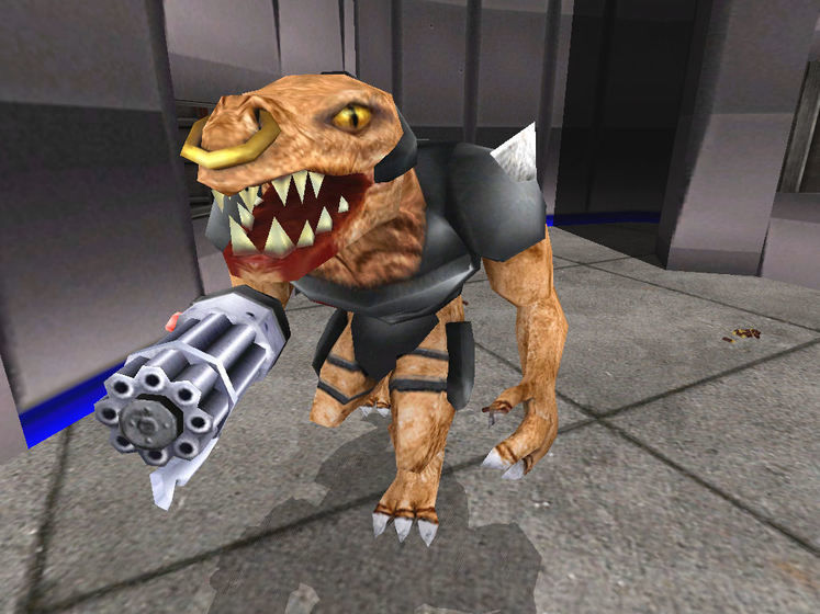Duke Nuken 3D hitting Xbox Live Arcade soon?