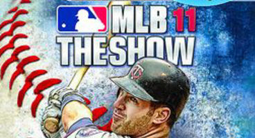 MLB 11: The Show announced