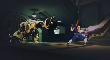 New screenshots released for Strider