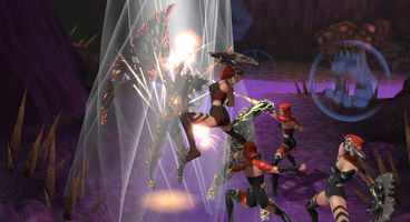 Sons of Trigon DLC pack now available for DC Universe Online