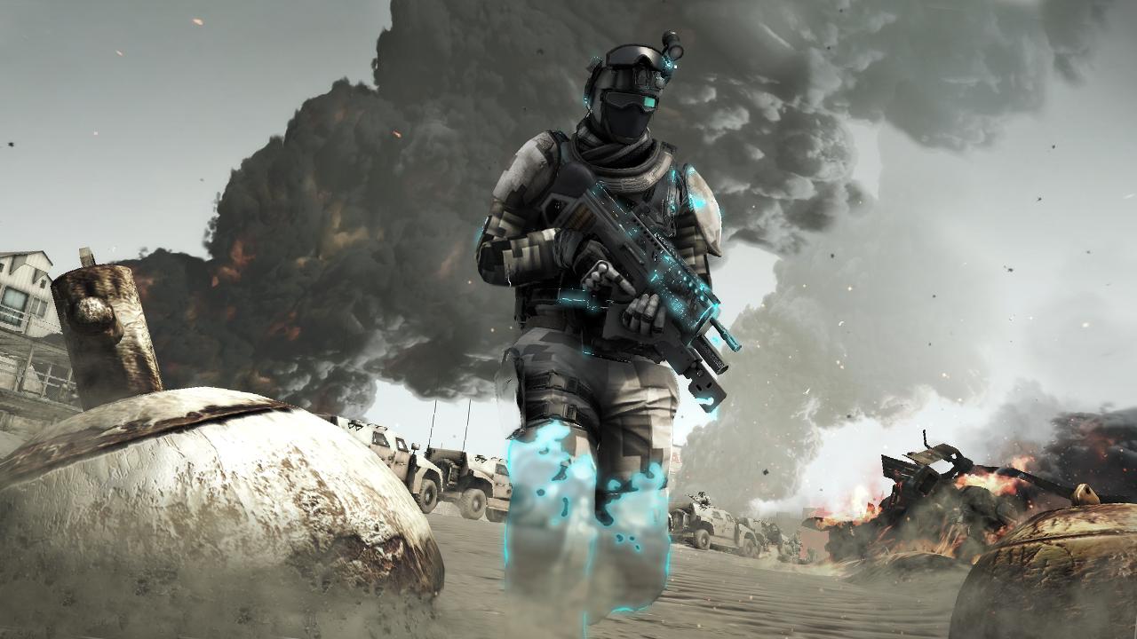Ubisoft forums ablaze with complaints about PC version of Future So