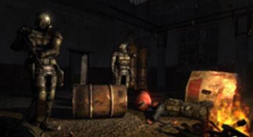 GSC reveal S.T.A.L.K.E.R. 2